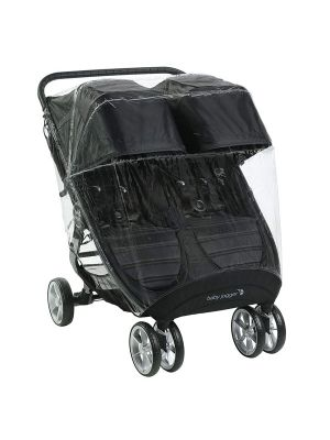 Baby Jogger Mini/GT Double Weather Shield