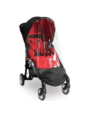 Baby Jogger City Zip Weather Shield