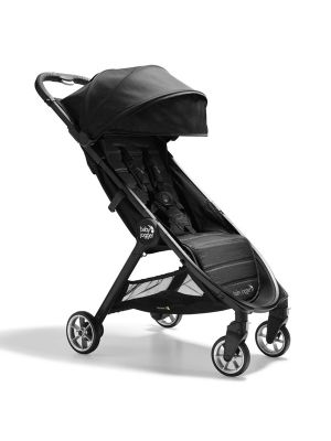 Baby Jogger City Tour2 Stroller Pitch Black