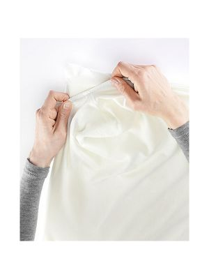 BabyBjorn Travel Cot Light Fitted Sheet