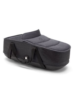 Bugaboo Bee 6 MINERAL Bassinet Complete Washed Black