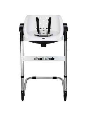Charli Chair Baby Shower and Bath Chair 2 in 1