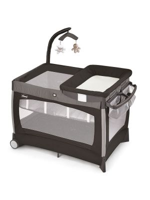Chicco Lullaby Easy Portacot Orion