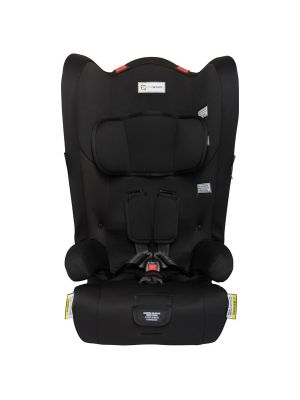 InfaSecure Roamer II Jet Convertible Booster Seat - 6m to 8 years