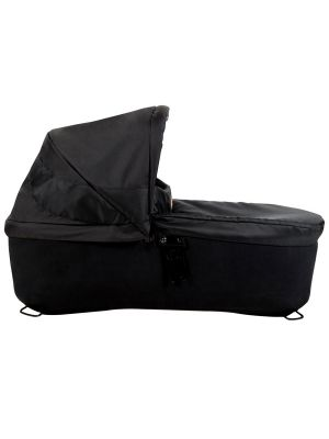 Mountain Buggy Carrycot Plus for Urban Jungle/Terrain/+One Onyx