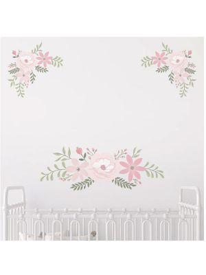 Lolli Living Meadow Wall Decal Set