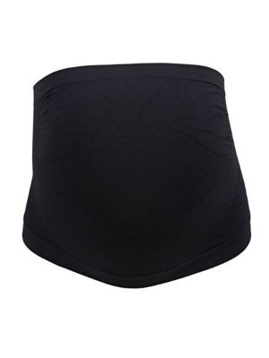 Medela Supportive Belly Band Small Black