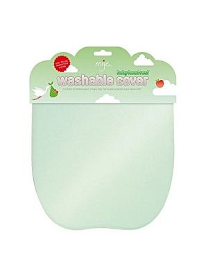 Mije Washable Cover Green - Online Only!
