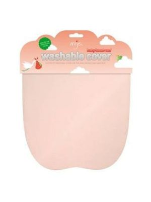 Mije Washable Cover Peach - Online Only!