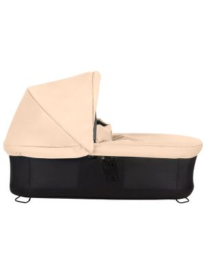 Mountain Buggy Carrycot Plus V3 for Urban Jungle - Sand