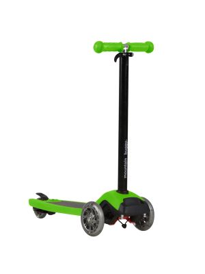 Mountain Buggy Free Rider 2in1 Board/Scooter - Lime