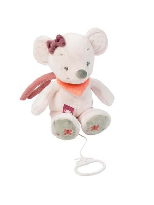 Nattou Musical Valentine the Mouse