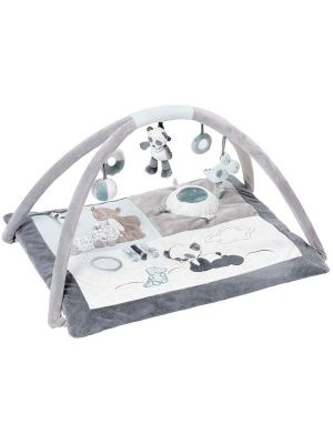 Nattou Playmat with Arches