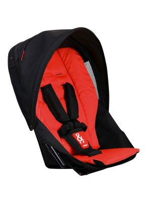 Phil&Teds Navigator Double Kit Cherry - Online Only!