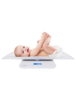 Oricom Digital Scale 2 in 1 (For Babies & Toddlers)