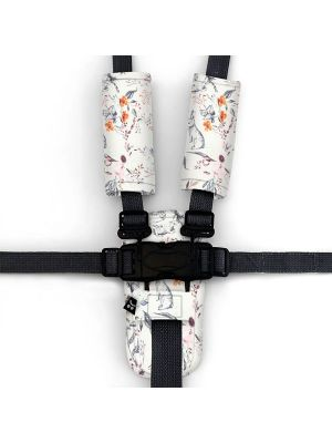 Outlook Harness Cover Enchanted Bunnies