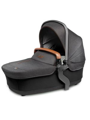 Silver Cross Wave V3 Carrycot Granite - Online Only!