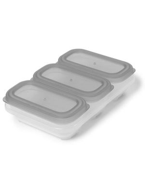 Skip Hop Easy Store 4 oz Containers