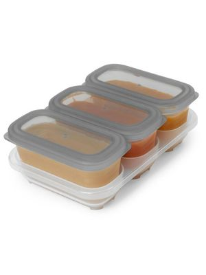 Skip Hop Easy Store 6 oz Containers