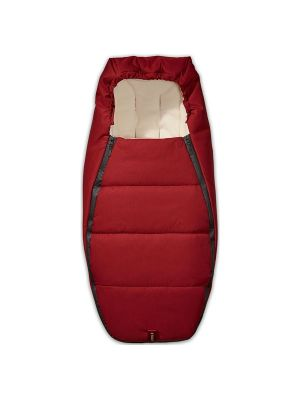 Joolz Geo Earth Collection Sleeping Bag Lobster Red - Online Only!