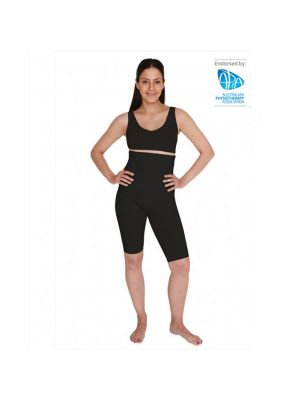 SRC Health Recovery Shorts Black XX Large