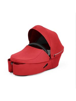 Stokke Xplory X Carry Cot Ruby Red