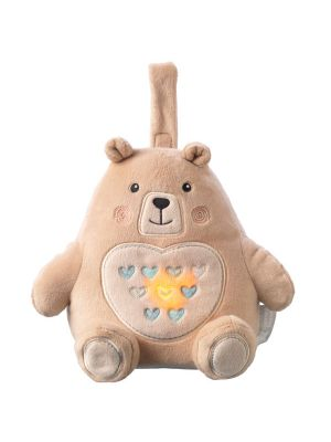 Tommee Tippee Rechargeable Toy Bennie Bear