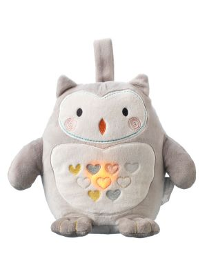 Tommee Tippee Rechargeable Toy Ollie Owl