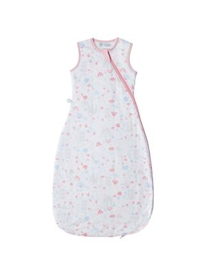 Tommee Tippee Sleeping Bag 6-18m 1.0Tog Floral Forest