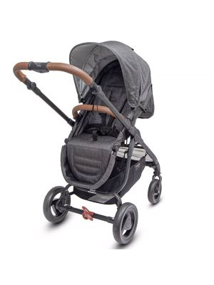 Valco Baby Trend Ultra Stroller Charcoal BONUS SNACK TRAY-BEVI BUDDY-ALL PURPOSE CADDY  VALUE $122.97